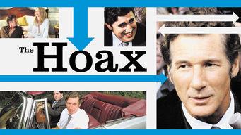 Se The Hoax på Netflix