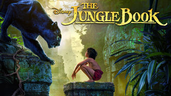 Se The Jungle Book på Netflix