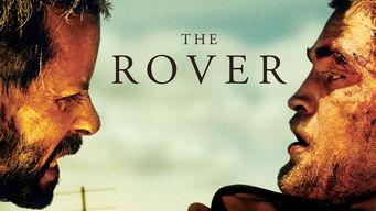 Se The Rover på Netflix