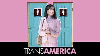 Se Transamerica på Netflix