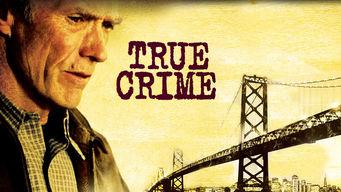 Se True Crime på Netflix