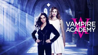 Se Vampire Academy på Netflix