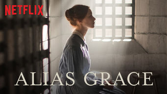 Se Alias Grace på Netflix