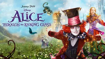 Se Alice Through the Looking Glass på Netflix
