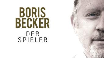 Se Boris Becker: Der Spieler på Netflix