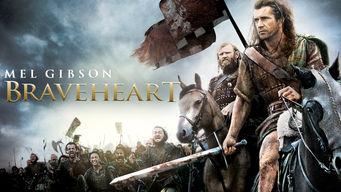 Se Braveheart på Netflix