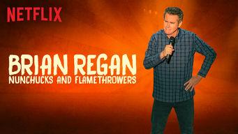 Se Brian Regan: Nunchucks and Flamethrowers på Netflix