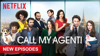 Se Call My Agent på Netflix