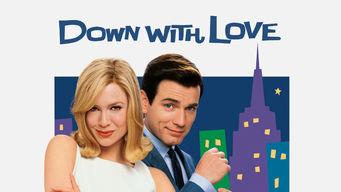 Se Down with Love på Netflix