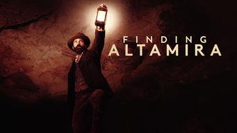 Se Finding Altamira på Netflix