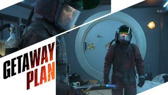 Se Getaway Plan på Netflix