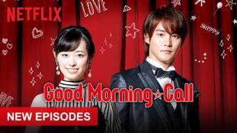 Se Good Morning Call på Netflix