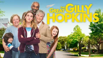 Se The Great Gilly Hopkins på Netflix