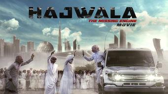 Se Hajwala: The Missing Engine på Netflix