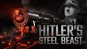Se Hitler's Steel Beast på Netflix