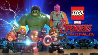 Se LEGO Marvel Super Heroes: Avengers Reassembled! på Netflix