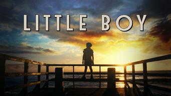 Se Little Boy på Netflix
