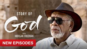 Se The Story of God with Morgan Freeman på Netflix