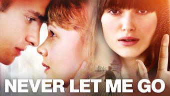 Se Never Let Me Go på Netflix