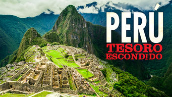 Se Perú: Tesoro Escondido på Netflix