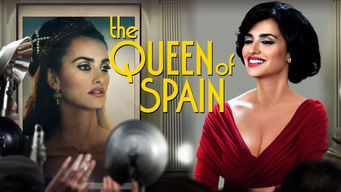 Se The Queen of Spain på Netflix