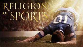 Se Religion of Sports på Netflix