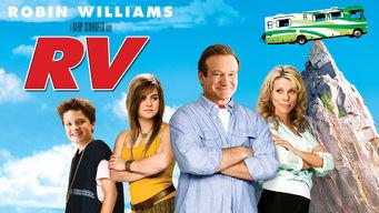 Se RV på Netflix