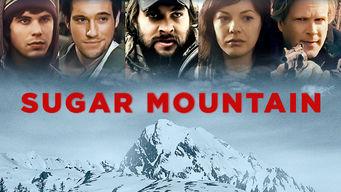 Se Sugar Mountain på Netflix