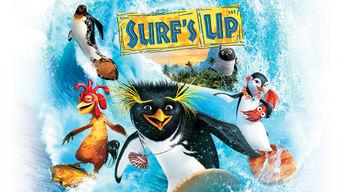 Se Surf's Up på Netflix