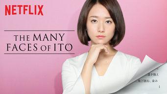 Se The Many Faces of Ito på Netflix