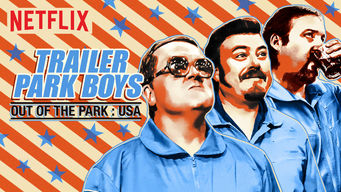 Se Trailer Park Boys: Out of the Park: USA på Netflix