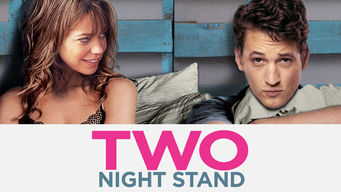 Se Two Night Stand på Netflix