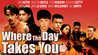 Se Where the Day Takes You på Netflix