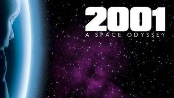 Se 2001: A Space Odyssey på Netflix
