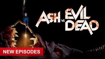 Se Ash vs. Evil Dead på Netflix