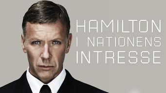 Se Hamilton: In the Interest of the Nation på Netflix