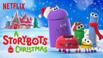 Se A Storybots Christmas på Netflix