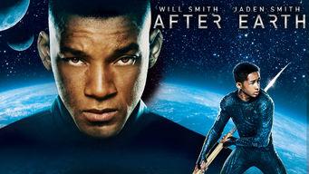 Se After Earth på Netflix