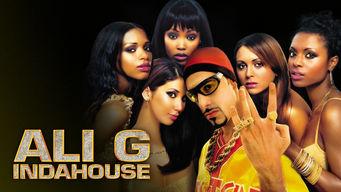Se Ali G Indahouse på Netflix