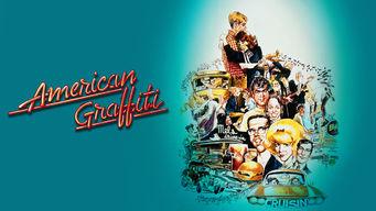 Se American Graffiti på Netflix