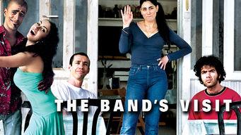 Se The Band's Visit på Netflix