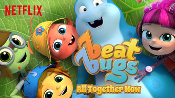 Se Beat Bugs: All Together Now på Netflix