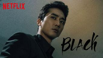 Se Black på Netflix