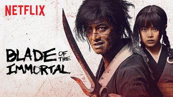 Se Blade of the Immortal på Netflix