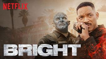 Se Bright på Netflix