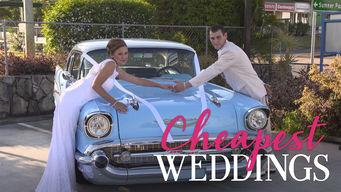 Se Cheapest Weddings på Netflix