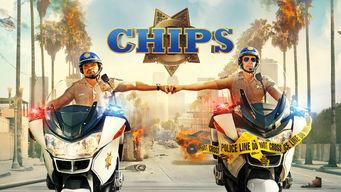 Se Chips på Netflix