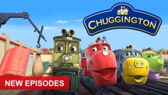 Se Chuggington på Netflix