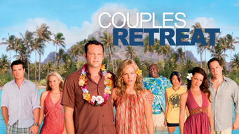 Se Couples Retreat på Netflix