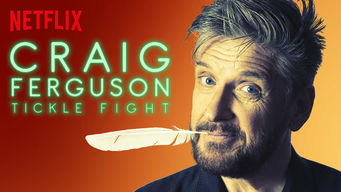 Se Craig Ferguson: Tickle Fight på Netflix
